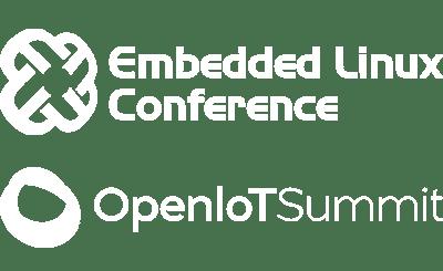 Embedded Linux IoT Summit