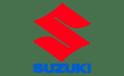 Suzuki- stacked logo
