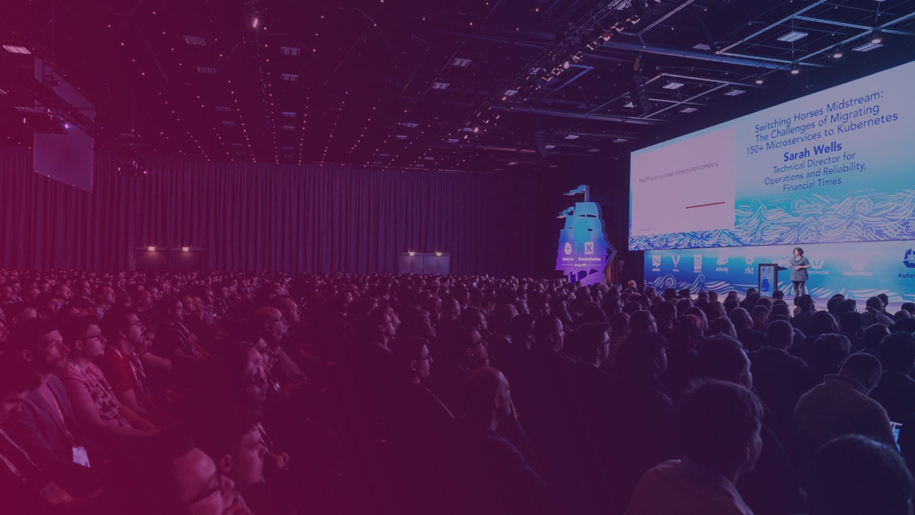 Co-Located Events - KubeCon + CloudNativeCon Europe 2019