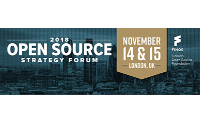 Open Source Strategy Forum